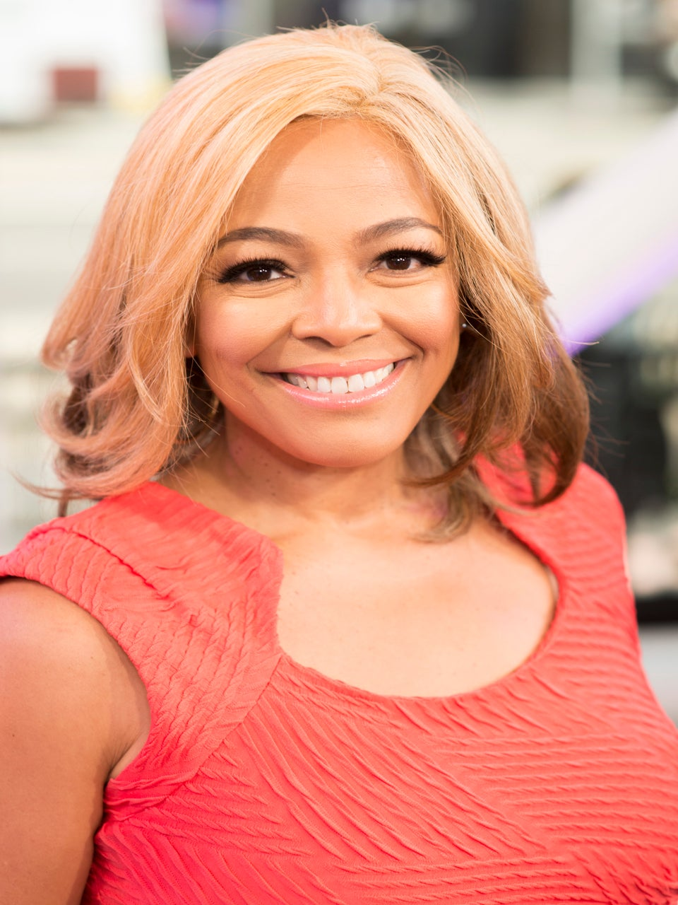 Kim Fields Reflects On Her 40 Years In Show Business