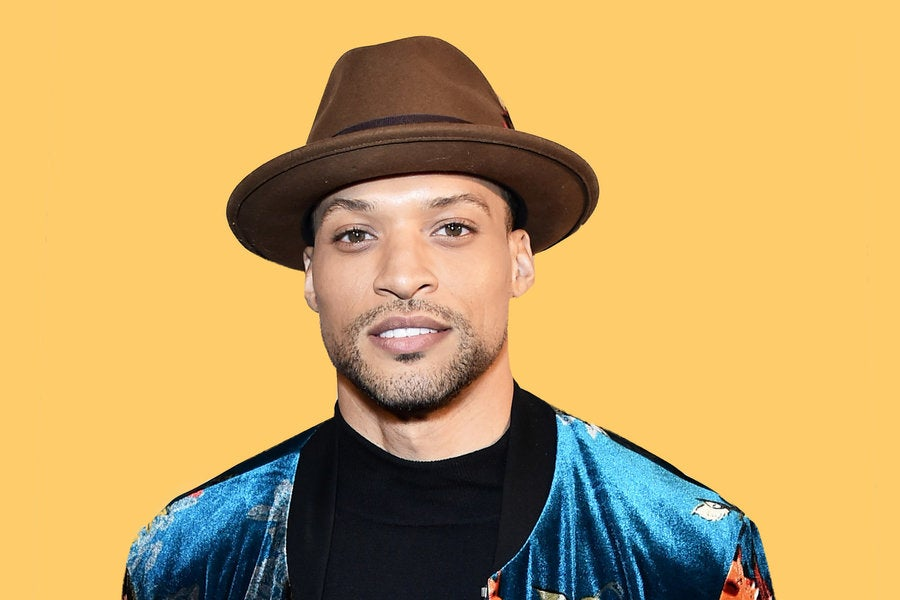'She's Gotta Have It' Actor Cleo Anthony as Greer Childs - Essence