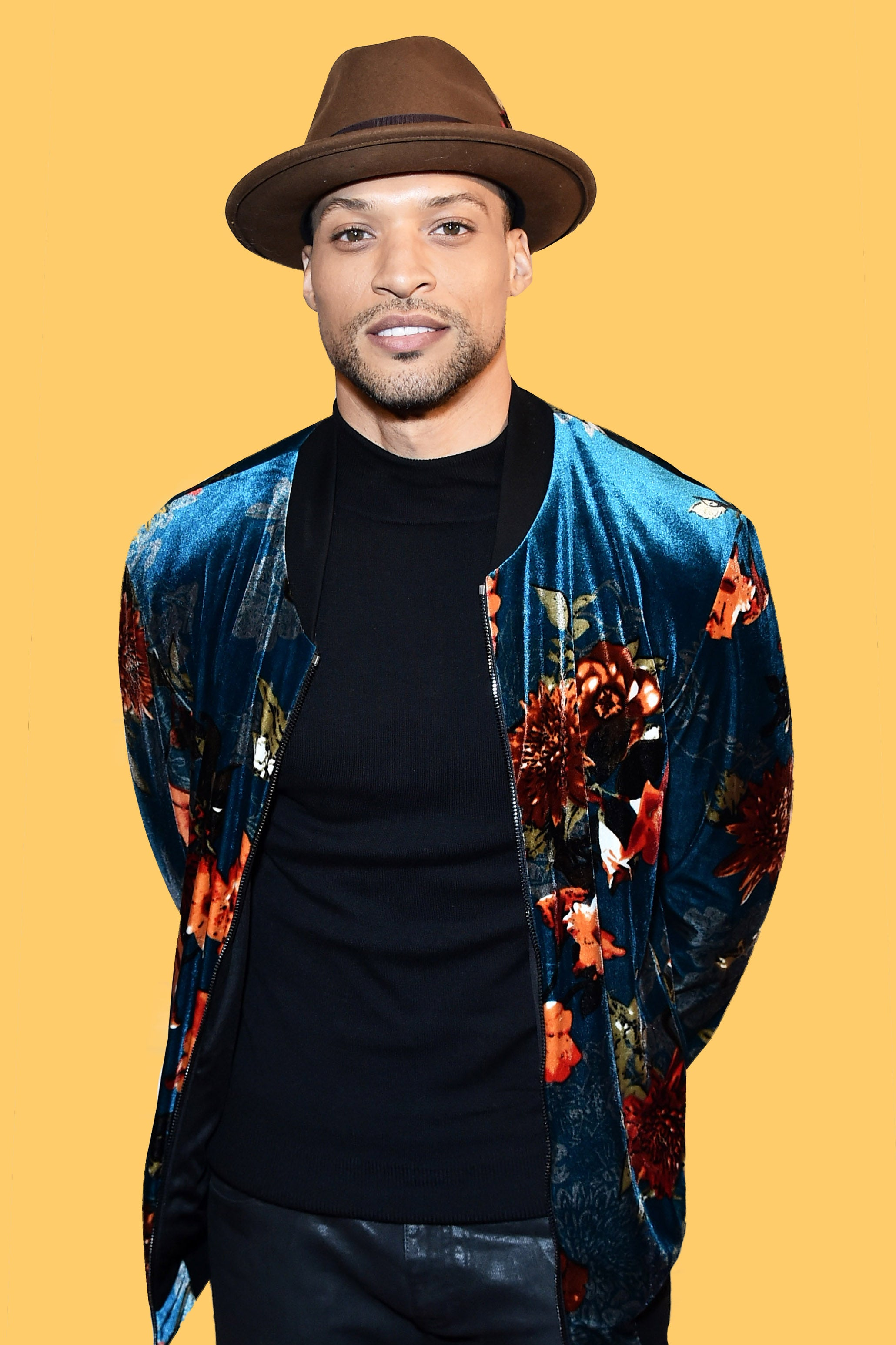 She's Gotta Have It' Actor Cleo Anthony as Greer Childs - Essence