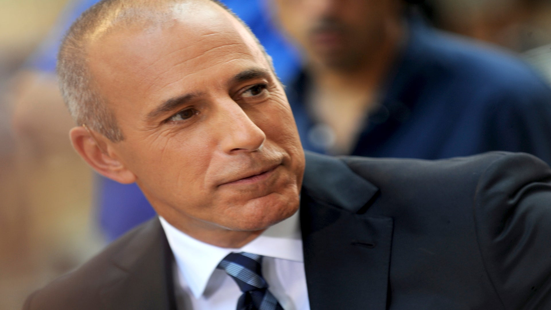 Matt Lauer Fired Overnight After NBC Received A Complaint Alleging 'Inappropriate Sexual Behavior'
