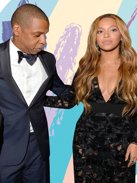JAY-Z On Beyoncé's 'Lemonade': 'The Hardest Thing Is Seeing Pain On Someone's Face That You Caused'