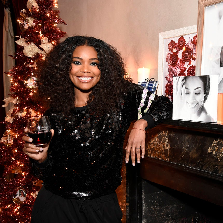 5 Things You'll Love From Gabrielle Union's Christmas Collaboration With Shutterfly