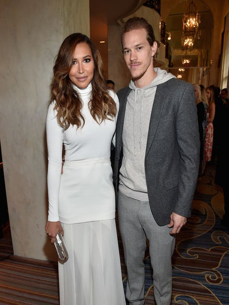 Naya Rivera's Husband Ryan Dorsey Claims She Was Allegedly 'Out Of Control' Before Arrest