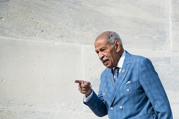 Another Former Staffer Has Accused John Conyers Of Sexual Misconduct