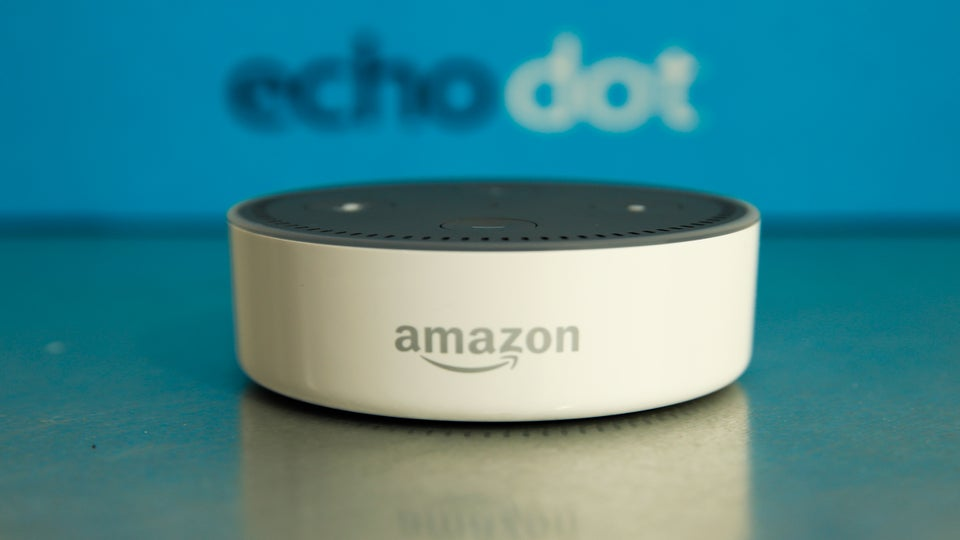 Here Are Amazon's Best Cyber Monday Deals On The Echo, TVs And More