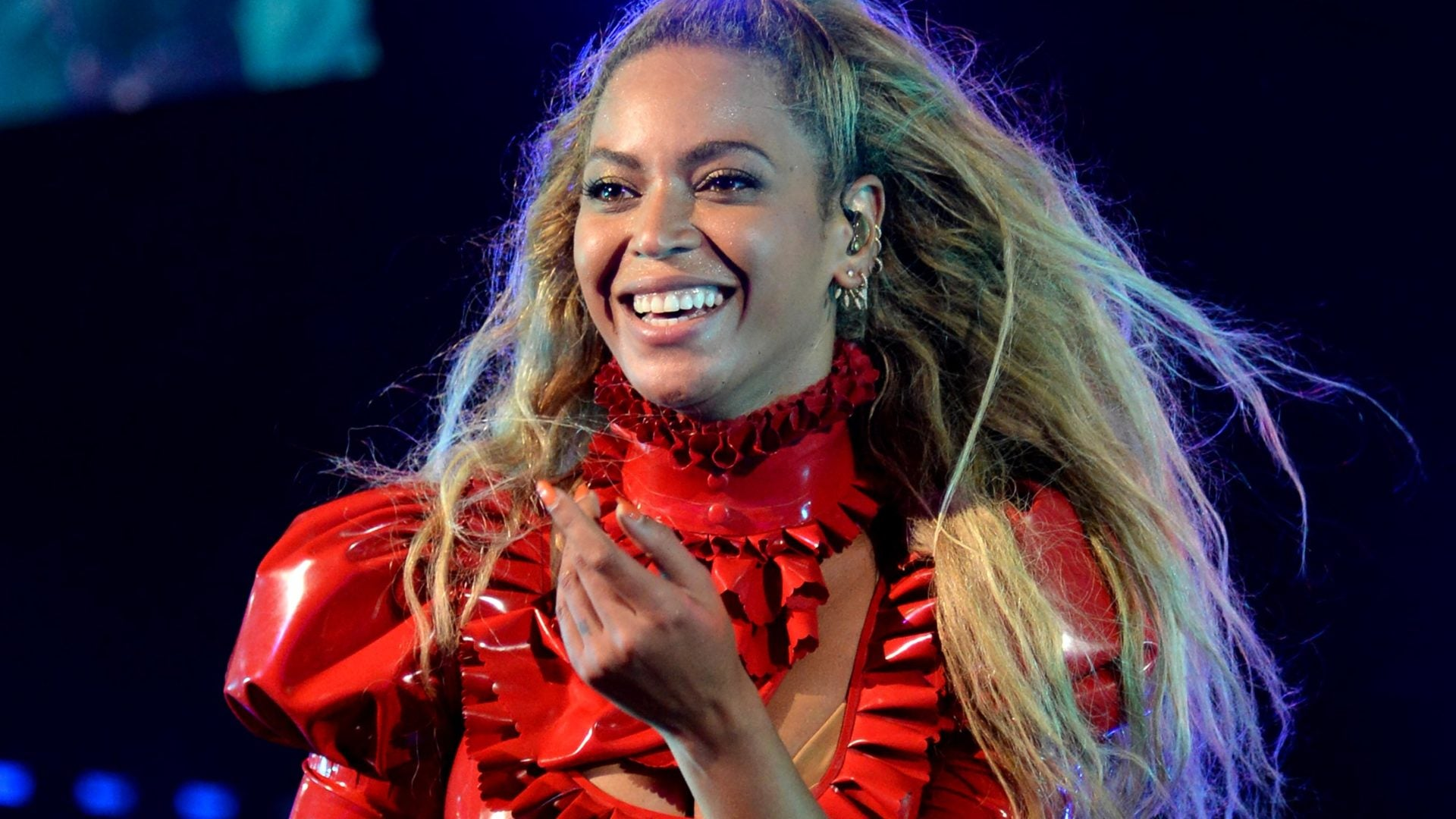 Beyoncé Tops Forbes' List Of Highest-Earning Women In Music