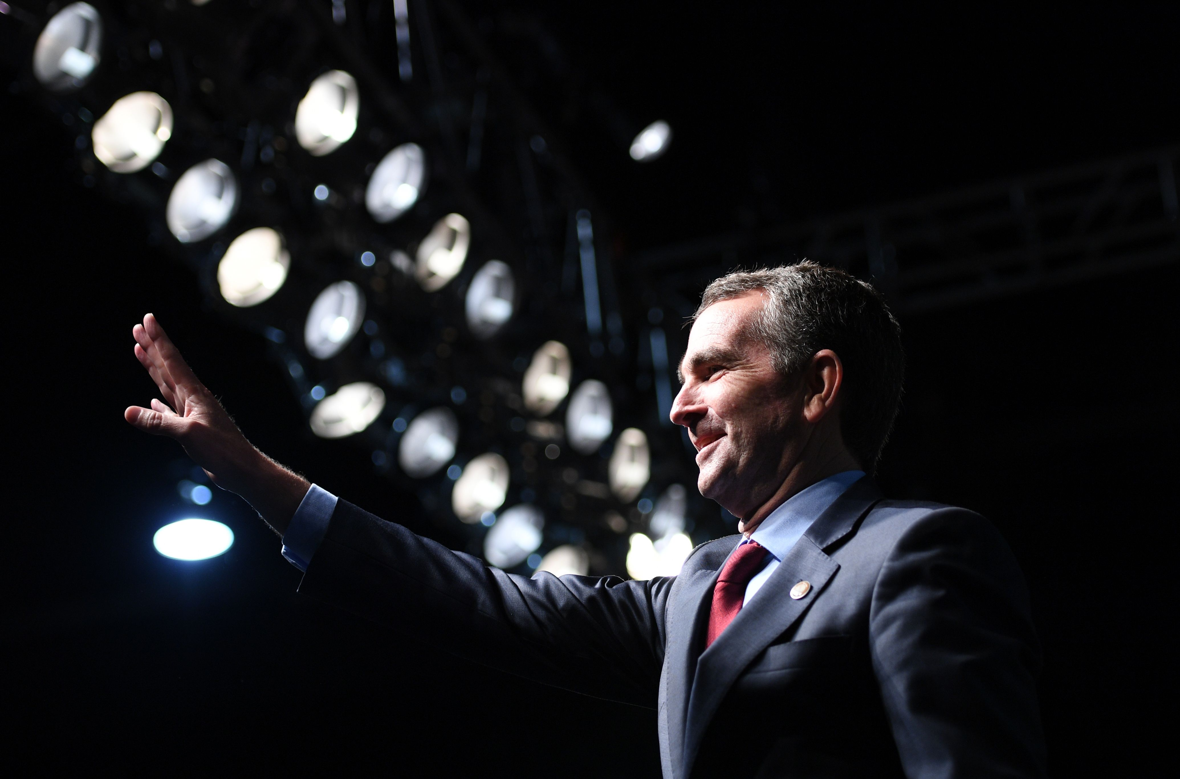 Democrats Have Swept The Governor's Races In Virginia And New Jersey