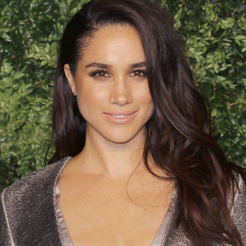 Why Meghan Markle Is The Next Style Icon