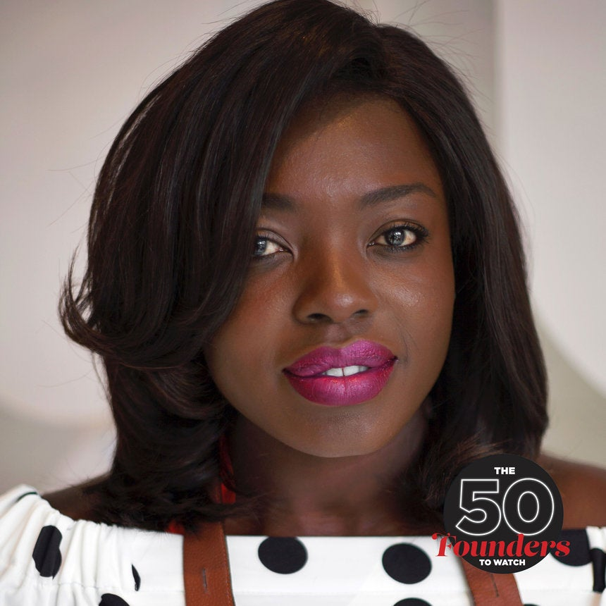ESSENCE 50: 'EssieSpice' Founder Essie Bartels Says Passion & Perseverance Can Often Take You Farther Than Talent