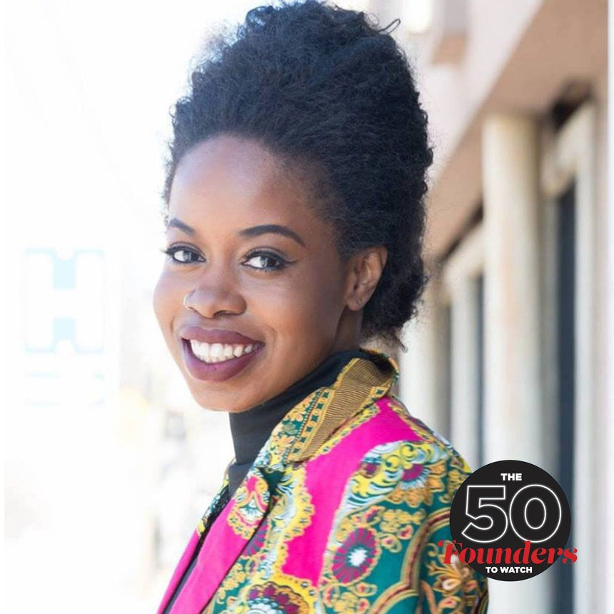 ESSENCE 50: 'Zuvaa' Founder Kelechi Anyadiegwu Says Removing Negative People From Your Life Will Help You Thrive