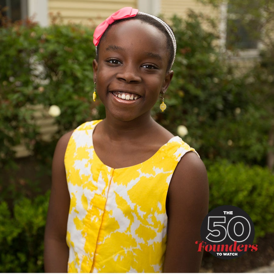ESSENCE 50: Teen Entrepreneur Mikaila Ulmer Proves You're Never Too Young To Make Your Dreams Reality
