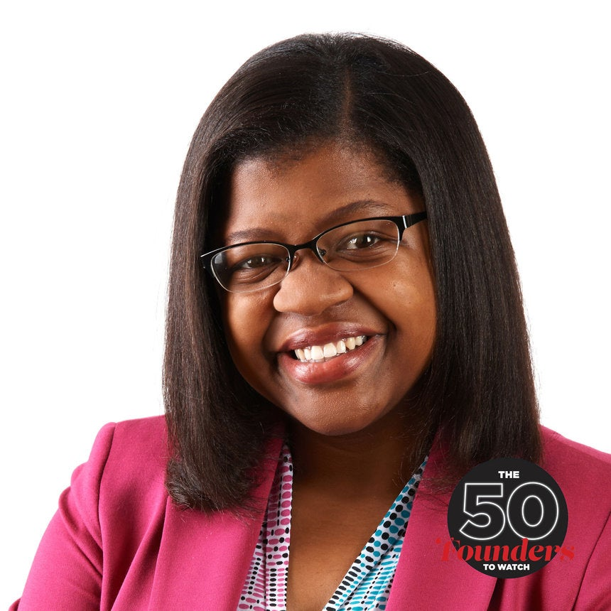 ESSENCE 50: 'Teach For Haiti' Founder Nedgine Paul Deroly Reminds Us Why Identity Plays A Key Role In Entrepreneurship