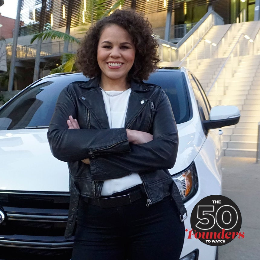 ESSENCE 50: Patrice Banks Of 'Girls Auto Clinic' Wants All Women To Know They Are Capable