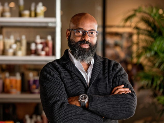 Richelieu Dennis Officially Launches $100 Million New Voices Fund Supporting Women Of Color Entrepreneurs At ESSENCE Festival