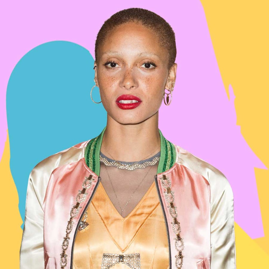 Supermodel Adwoa Aboah Pushes For A Safer More Inclusive Fashion Industry
