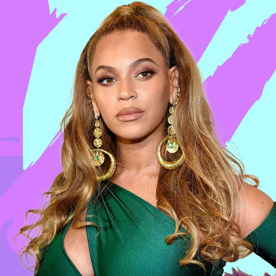 Beyoncé's Box Braids Have Fans Believing New Music Is On The Way