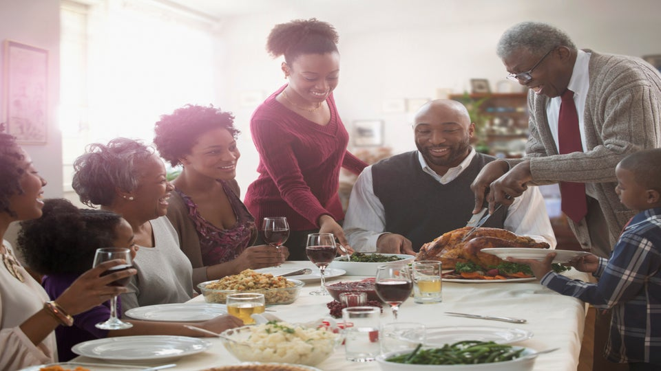 Black Twitter Wins Again With #ThanksgivingWithBlackFamilies Hashtag