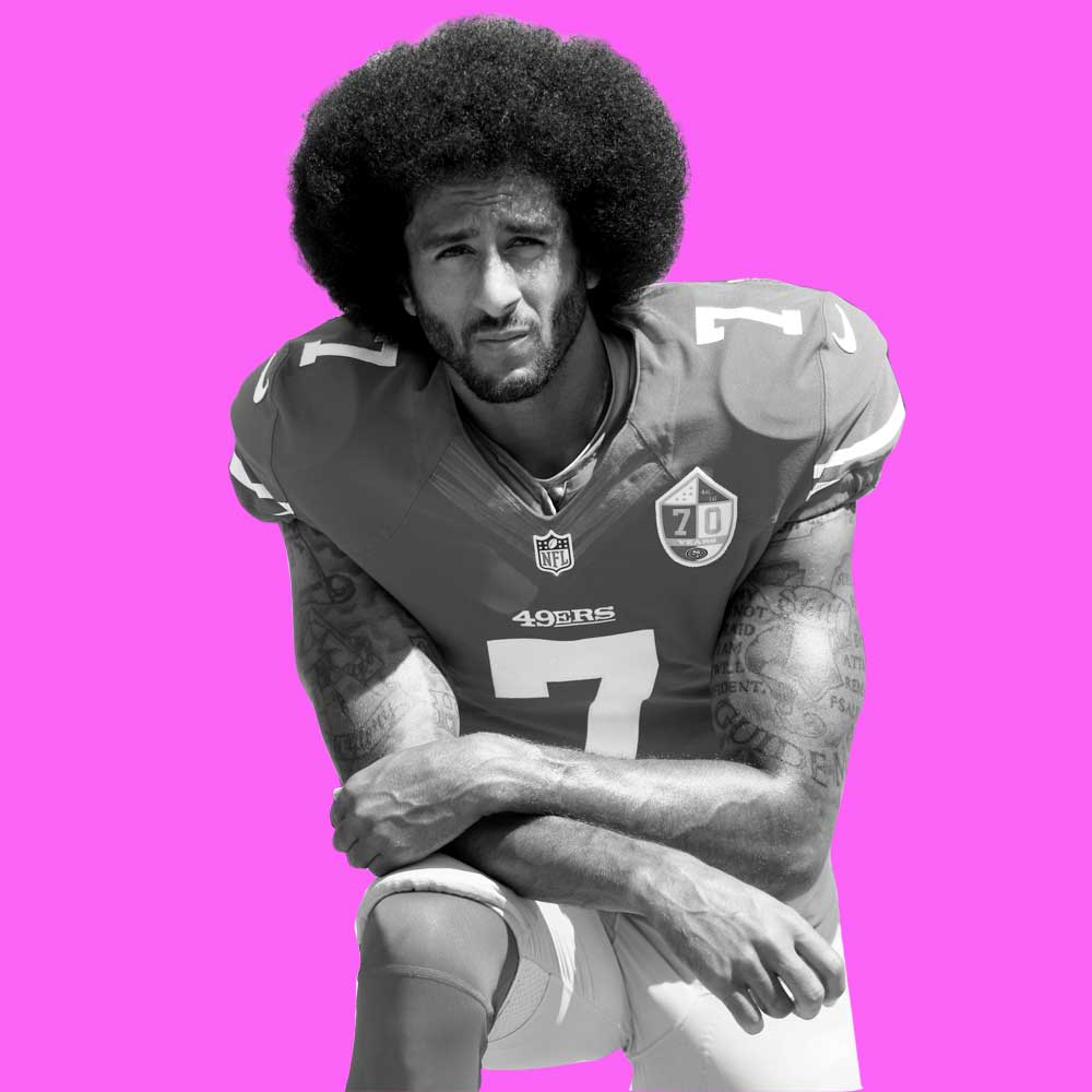 Nike Ignores The Haters And Releases Full Colin Kaepernick Ad