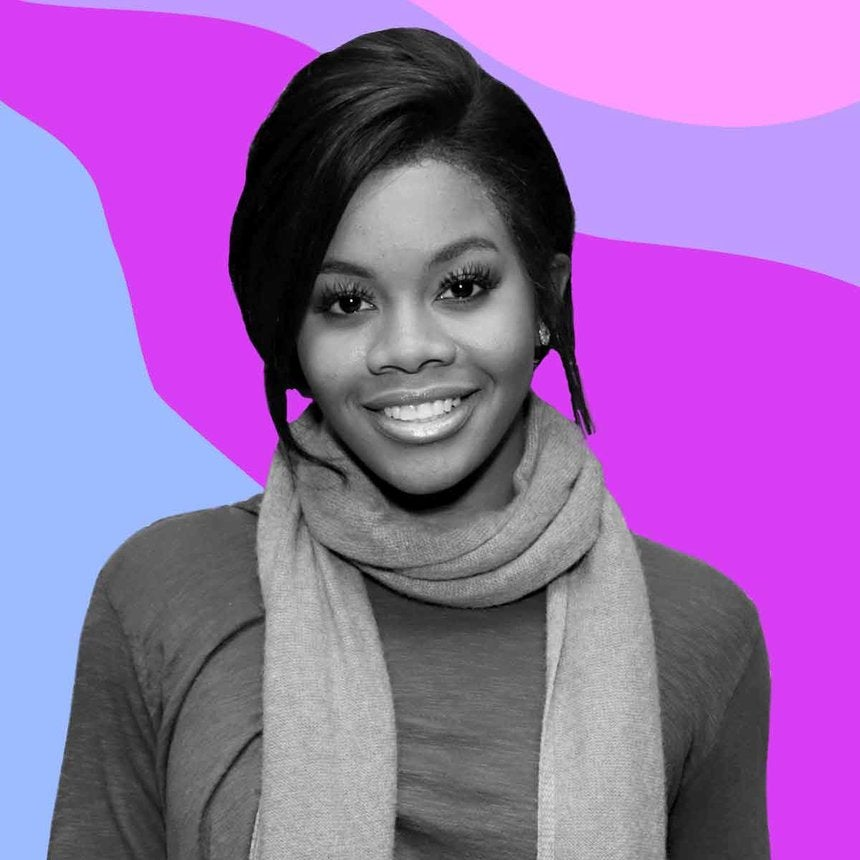 Gabby Douglas Apologizes for Saying Women Should Dress 'Modestly' in Response to Post About Sexual Assault