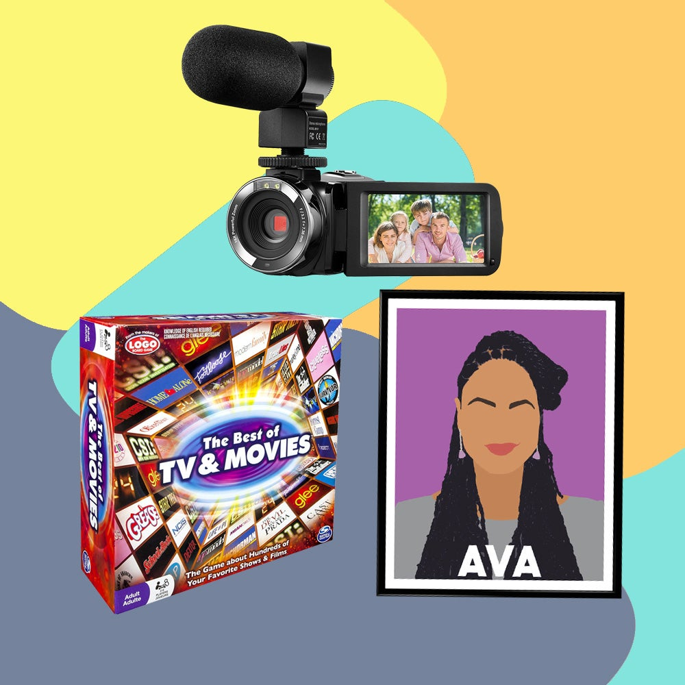 13 Last-Minute Gift Ideas For The Budding Ava DuVernay In Your Life