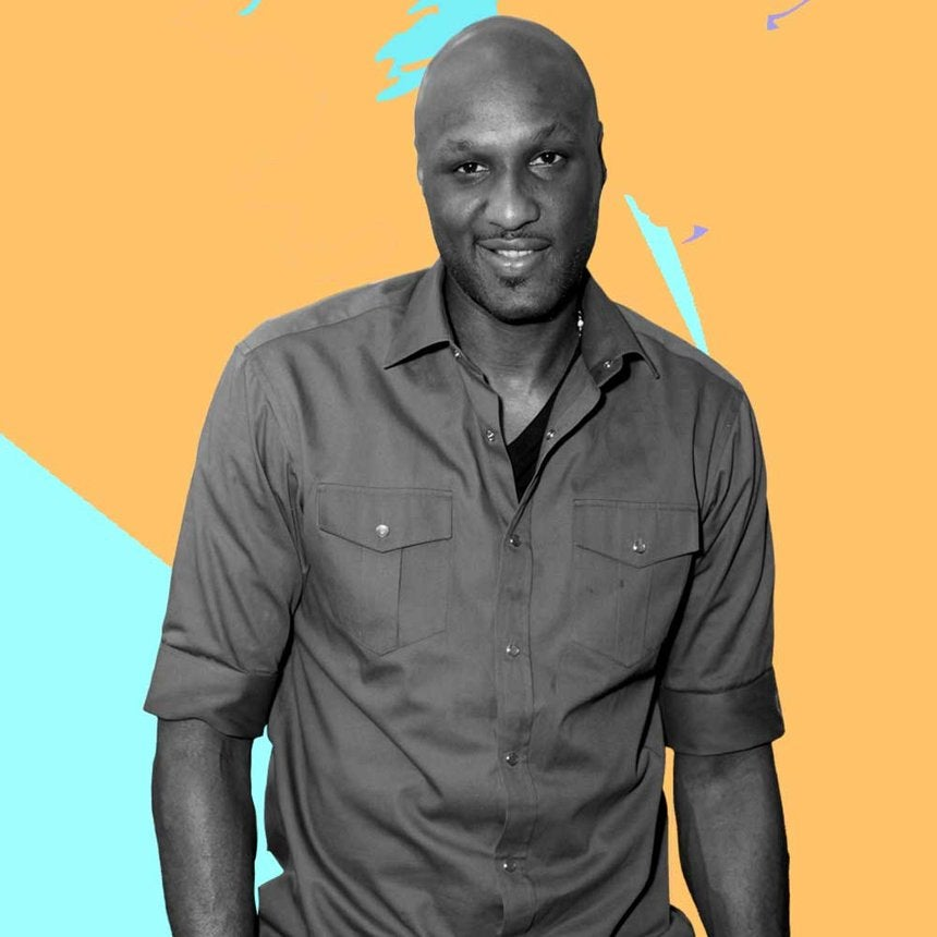 Lamar Odom 'Is Spiraling Again' Following His Collapse, Says Source