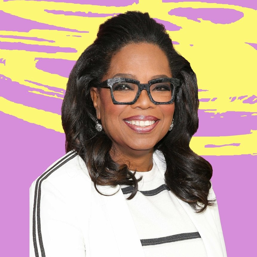 There's Only One Thing That Can Get Oprah To Run For President