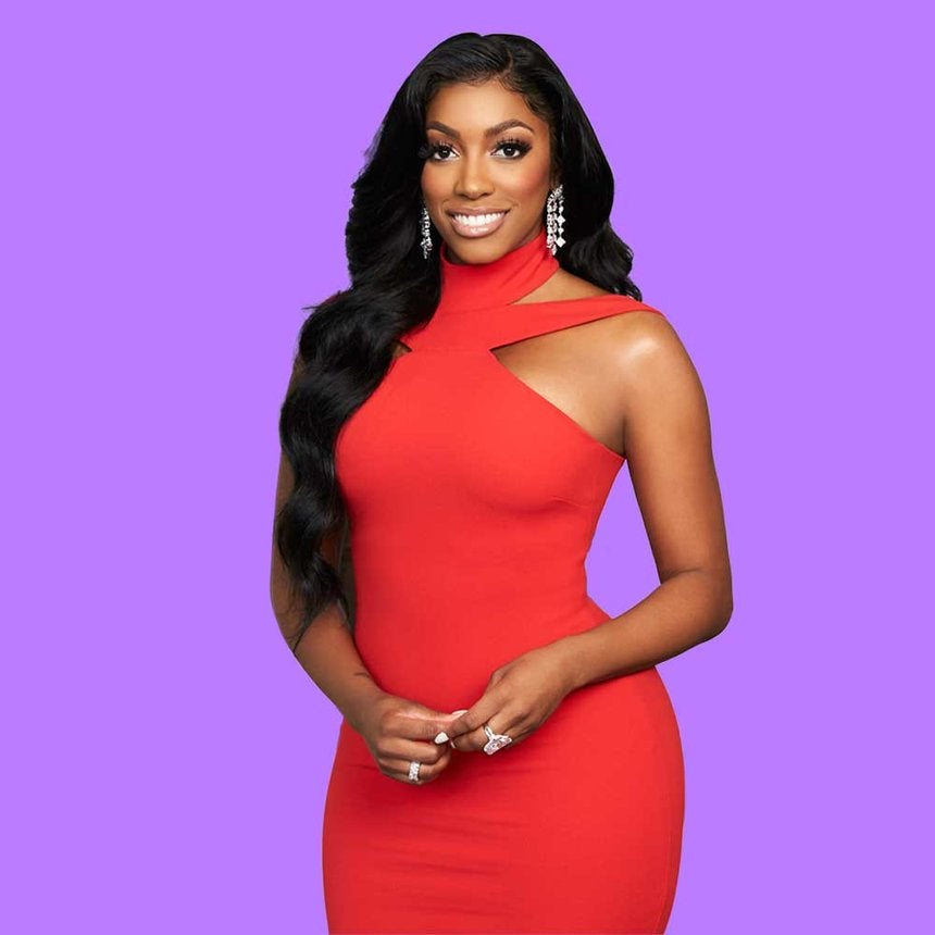 RHOA's Says She's Recovered From Baby Fever: 'I'm Not Obsessing Over It Anymore'