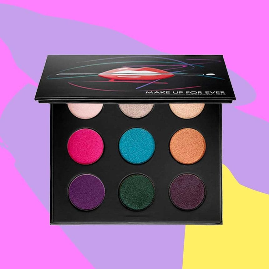 If You Need A New Eyeshadow Palette, Now's The Time To Shop Sephora's Weekly Wow Deals