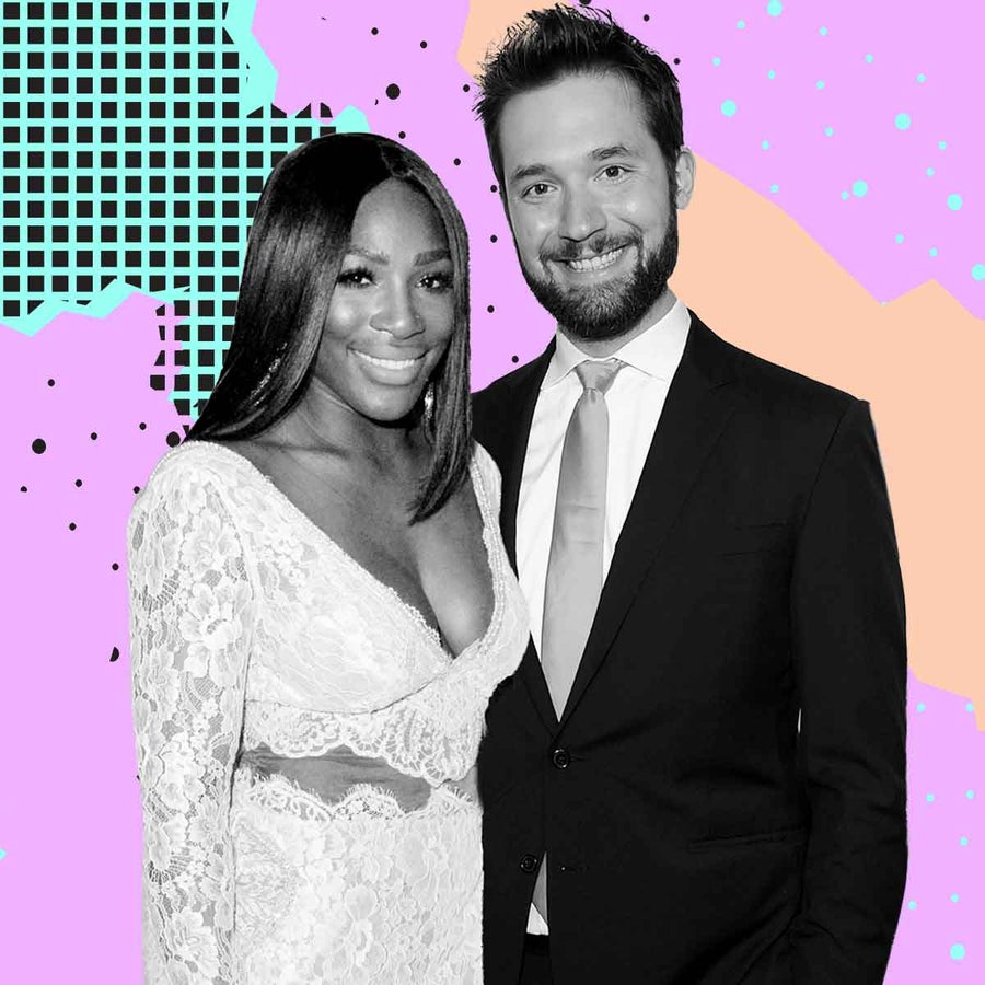 New Parents Night Out! Serena Williams And Alexis Ohanian Are As Cute As Ever On Their Karaoke Date