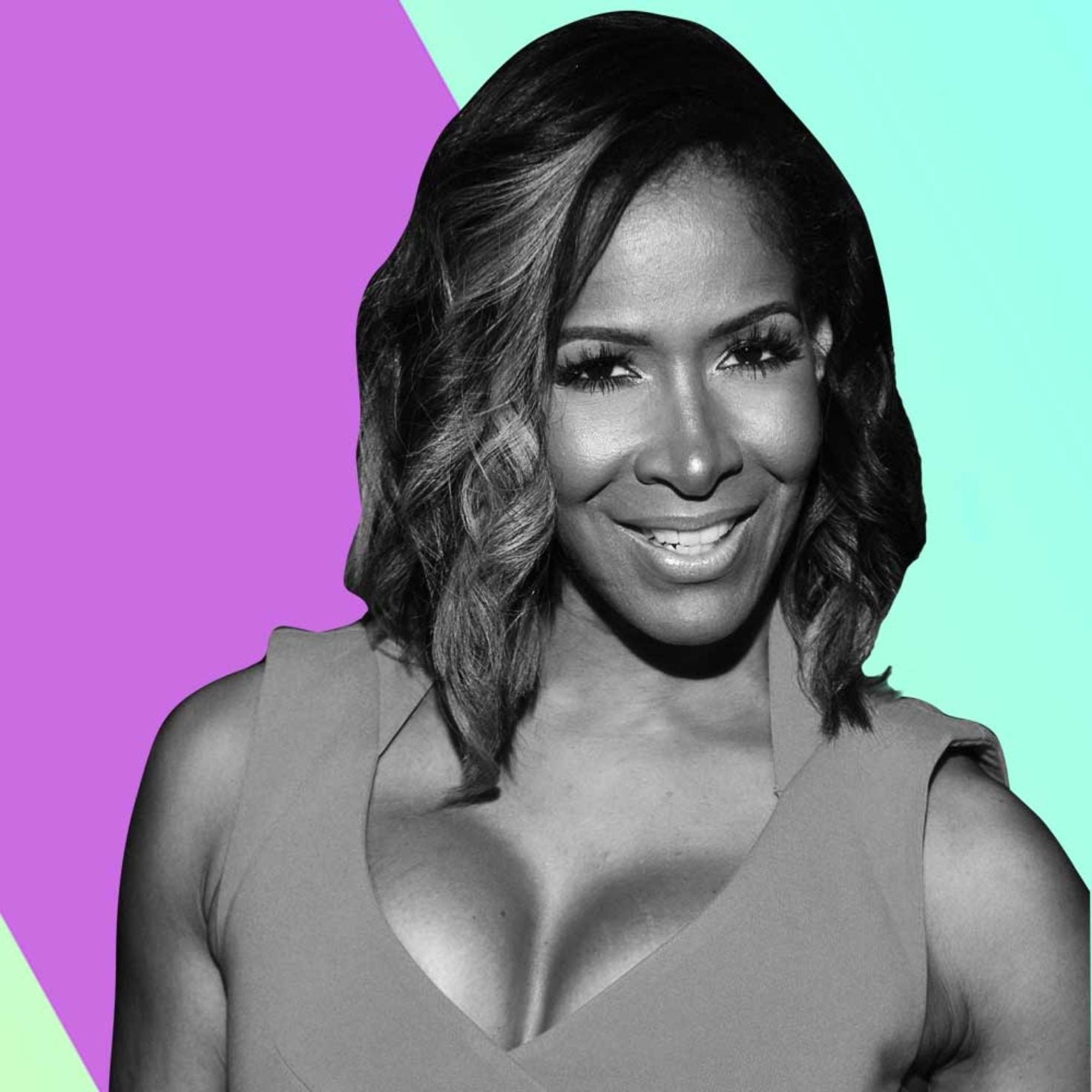 'RHOA' Star Sheree Whitfield On The Status Of Her Relationship With Incarcerated Boyfriend Tyrone: 'I'm Not Marrying Someone In Prison'