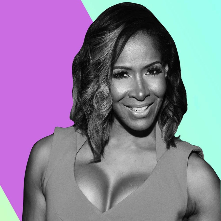 'RHOA' Star Sheree Whitfield On Status Of Relationship With Incarcerated Boyfriend Tyrone
