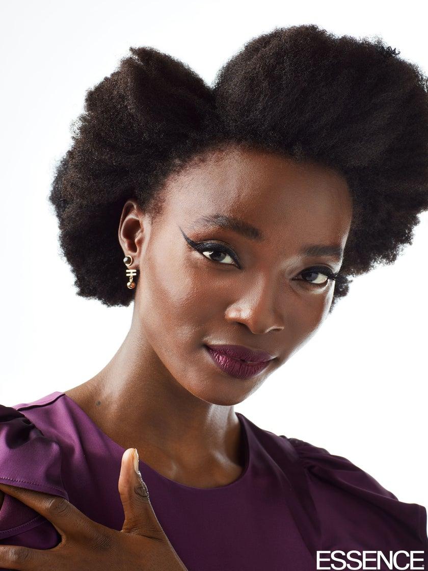 Afros, Shape Shifters