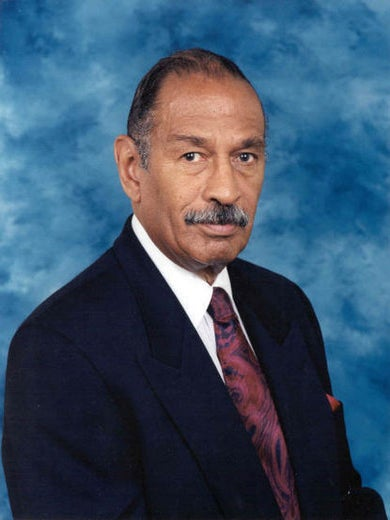 Rep. John Conyers To Step Aside As Top Democrat On House Judiciary Committee Amid Sexual Harassment Allegations