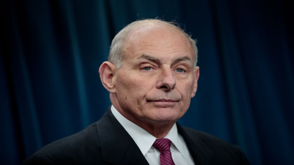 John Kelly Praised Robert E. Lee And Said 'Lack Of Compromise' Led To The Civil War
