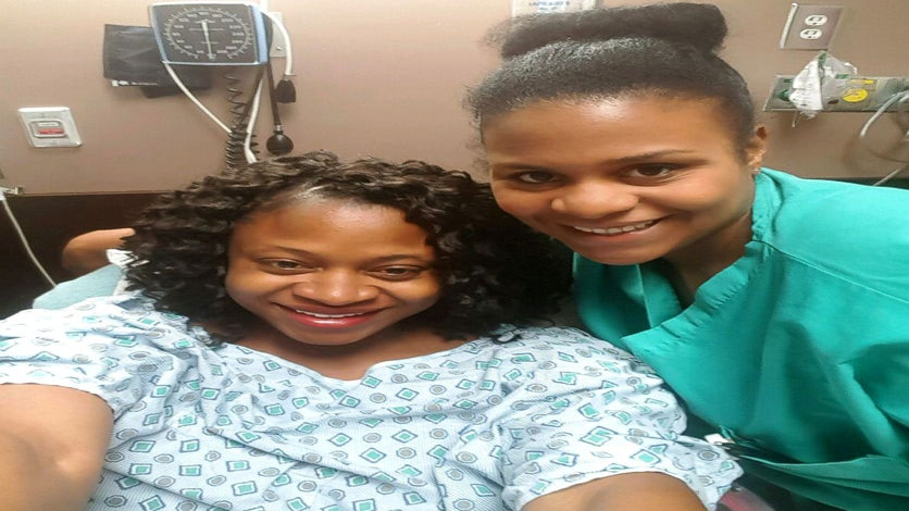 Best Friends Who Are Doctors Deliver Each Other's Babies: 'It Was An Amazing Experience'