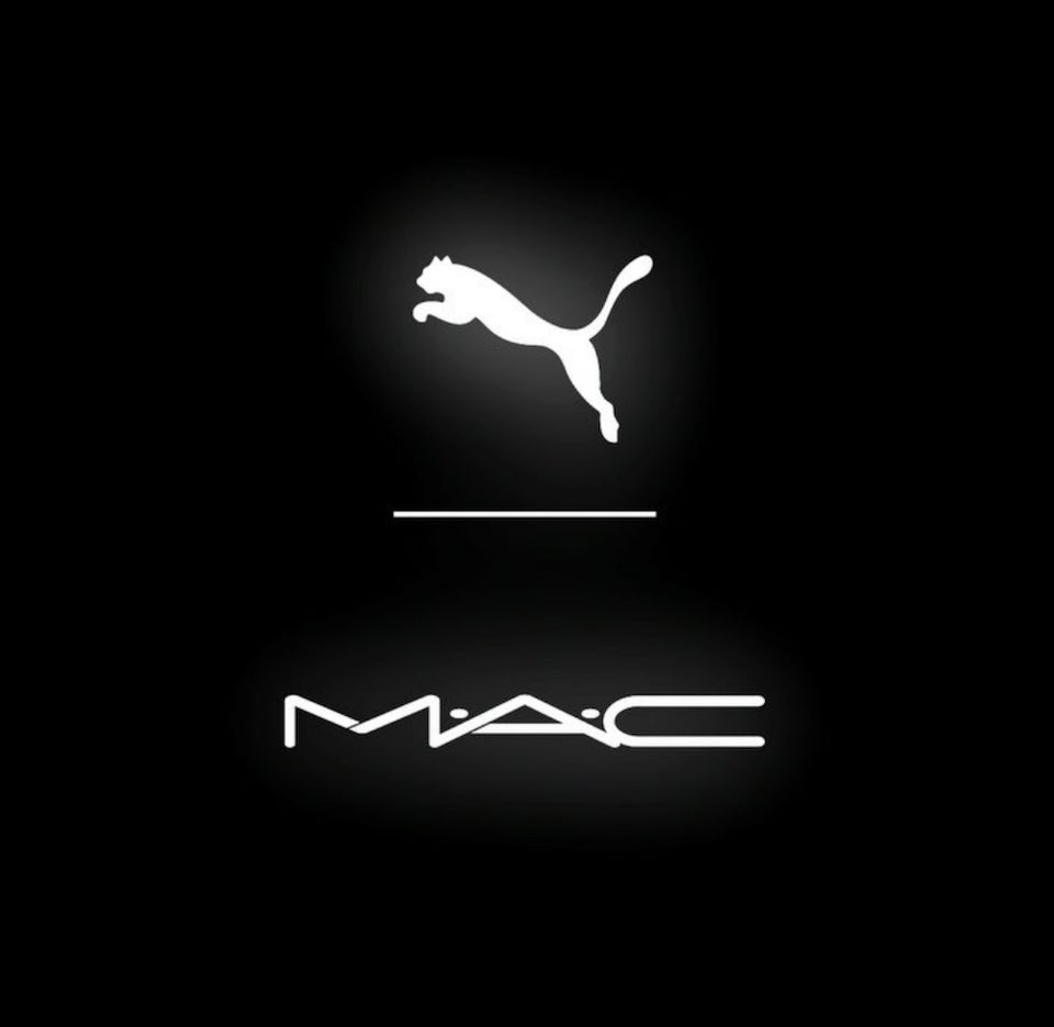MAC Cosmetics Is Collaborating With Puma On A Mysterious Collection