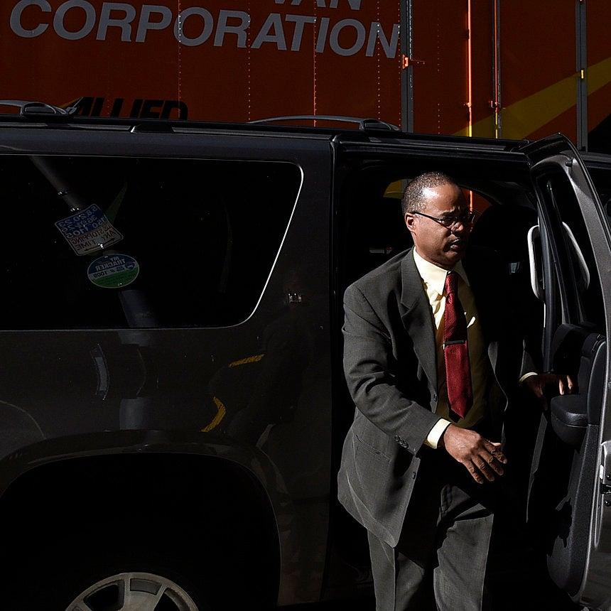 Baltimore Police Van Driver Found Not Guilty In Freddie Gray Case