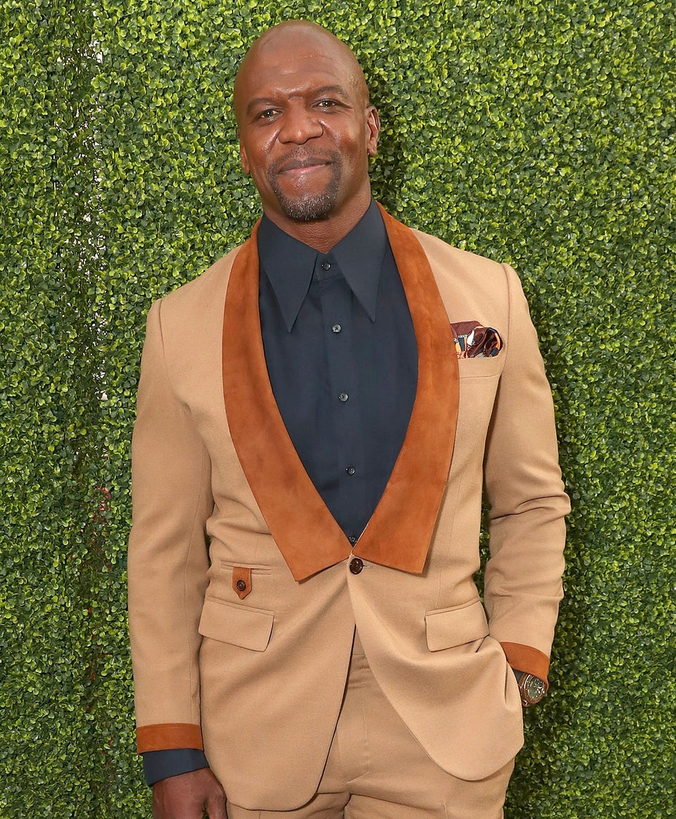 The Quick Read: Terry Crews Calls Hollywood A 'Violent Place' After Facing Sexual Assault Backlash