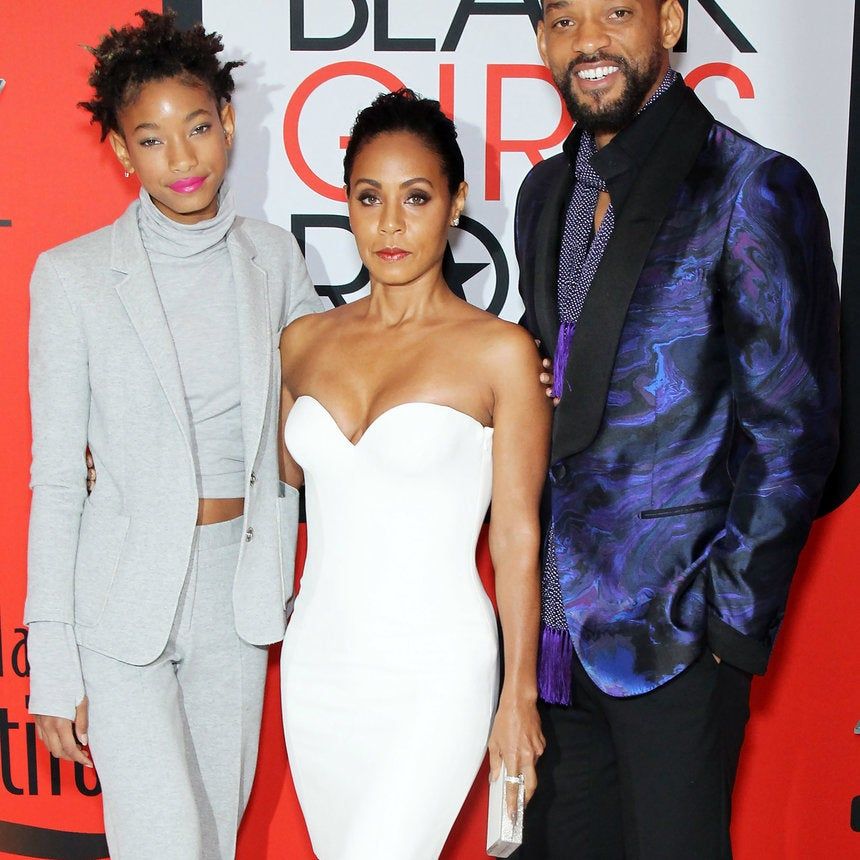 Willow Smith Says Growing Up Famous Is Hard but 'You Can't Change Your Parents'