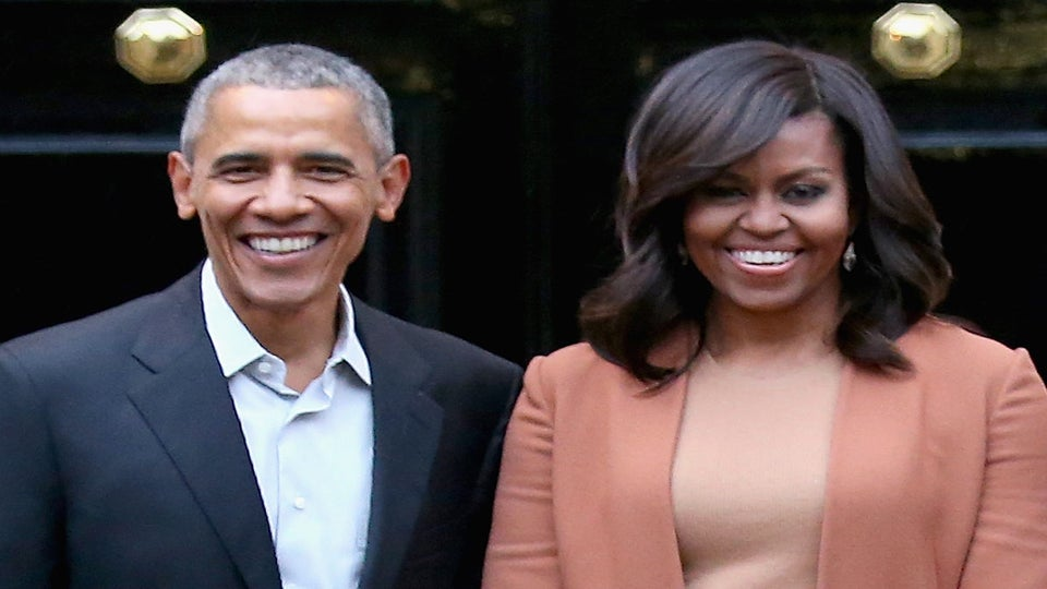 The Quick Read: Barack And Michelle Obama Have The Time Of Their Lives At On The Run II Concert