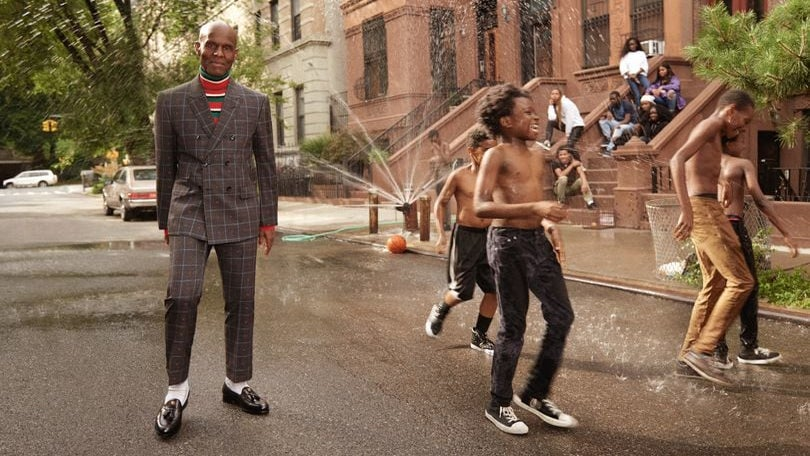 Dapper Dan Is Finally Opening Up Harlem Atelier With The Help Of Gucci