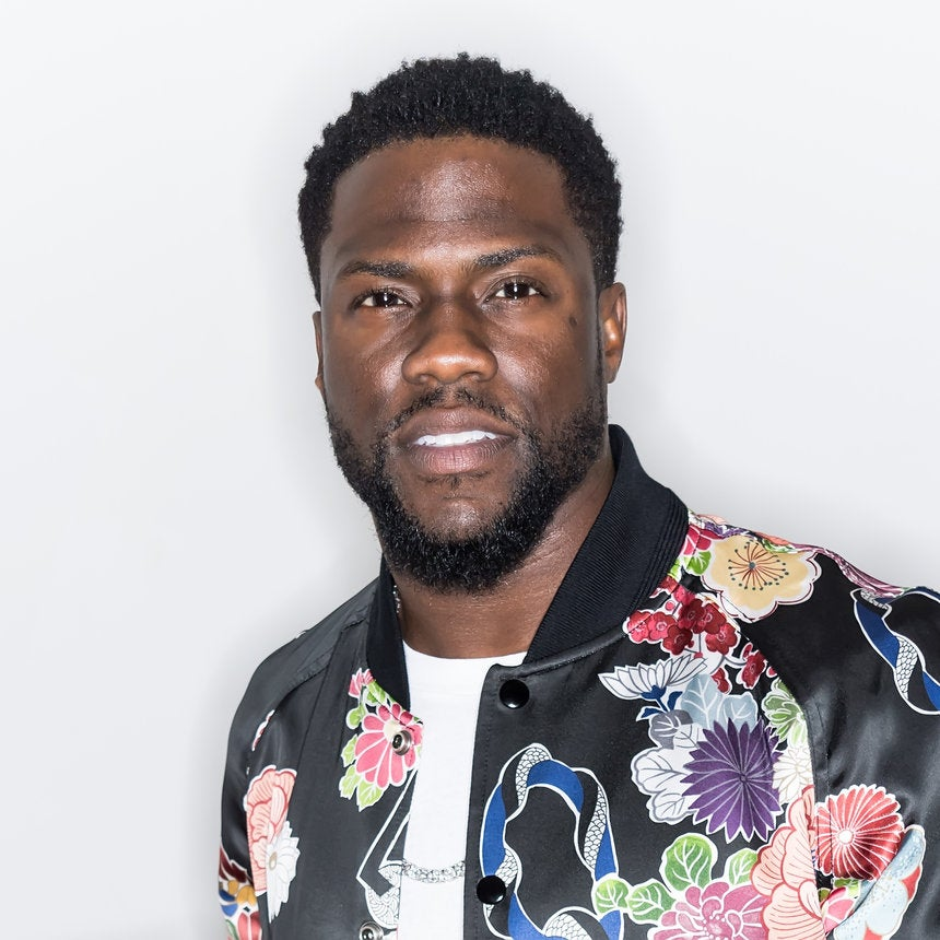 Kevin Hart Confirms He's Hosting The 2019 Oscars: 'I Am Blown Away'