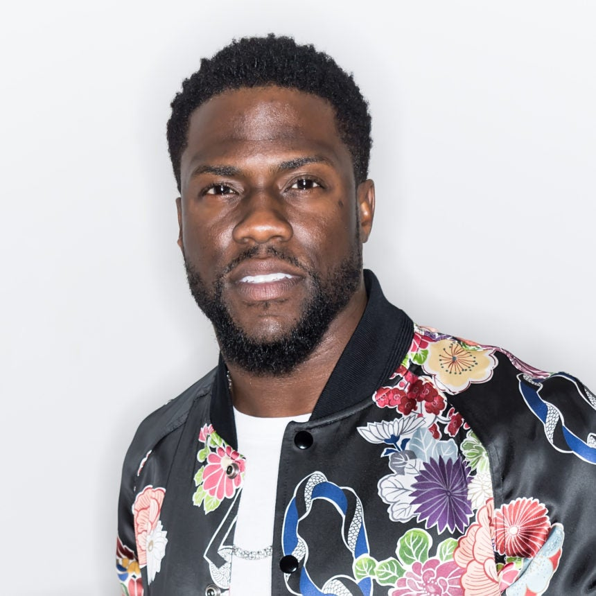 Kevin Hart Still Doesn't Like Talking Politics, But He's Not Afraid To Confront 'Disgusting' Racism