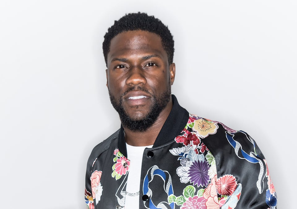 New Dad Kevin Hart Reveals He Didn't Initially Want To Have A New Baby During SNL Monologue