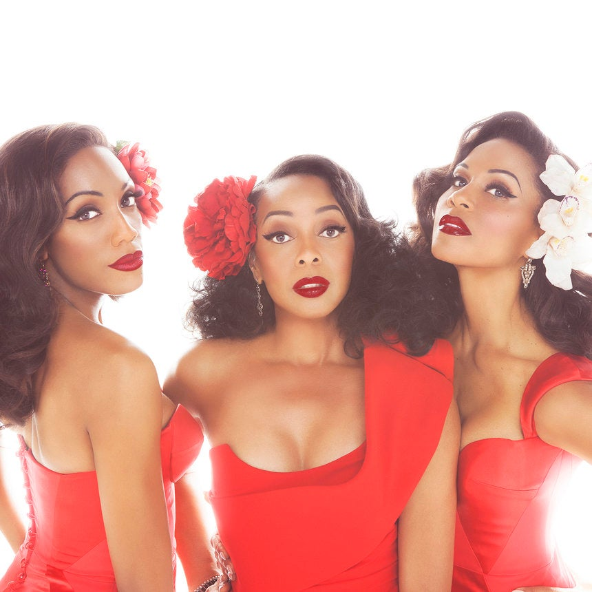 En Vogue Premieres 'Rocket' Video Off Their Forthcoming Album