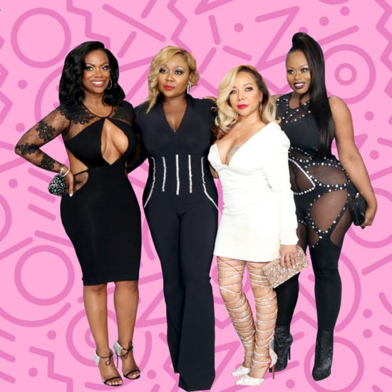 Xscape Teases What To Expect At So So Def Anniversary Concert