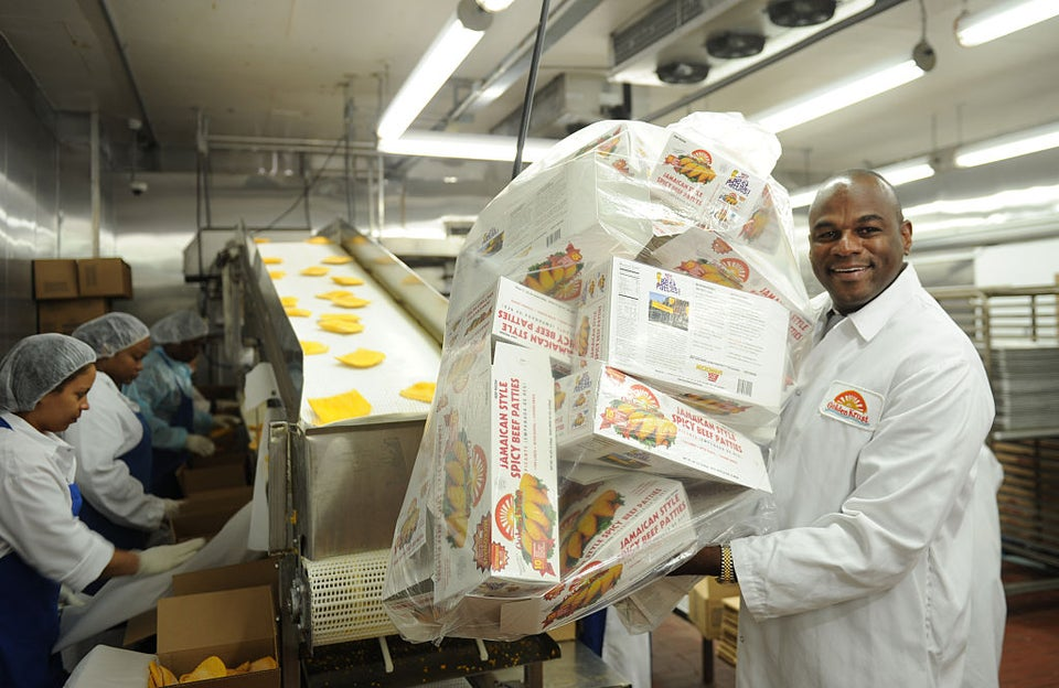 Golden Krust Founder Was Reportedly Concerned AboutFederal Tax Investigation