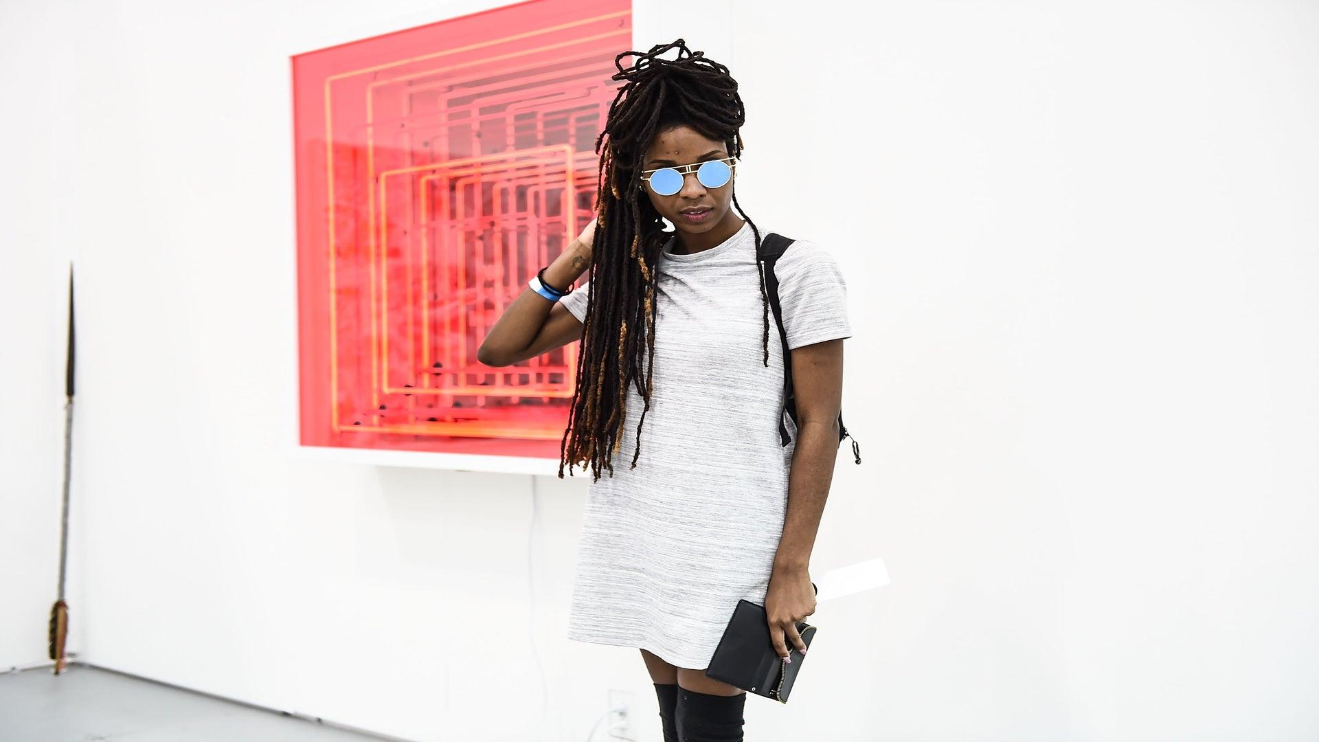 A Black Traveler's Guide to Art Basel