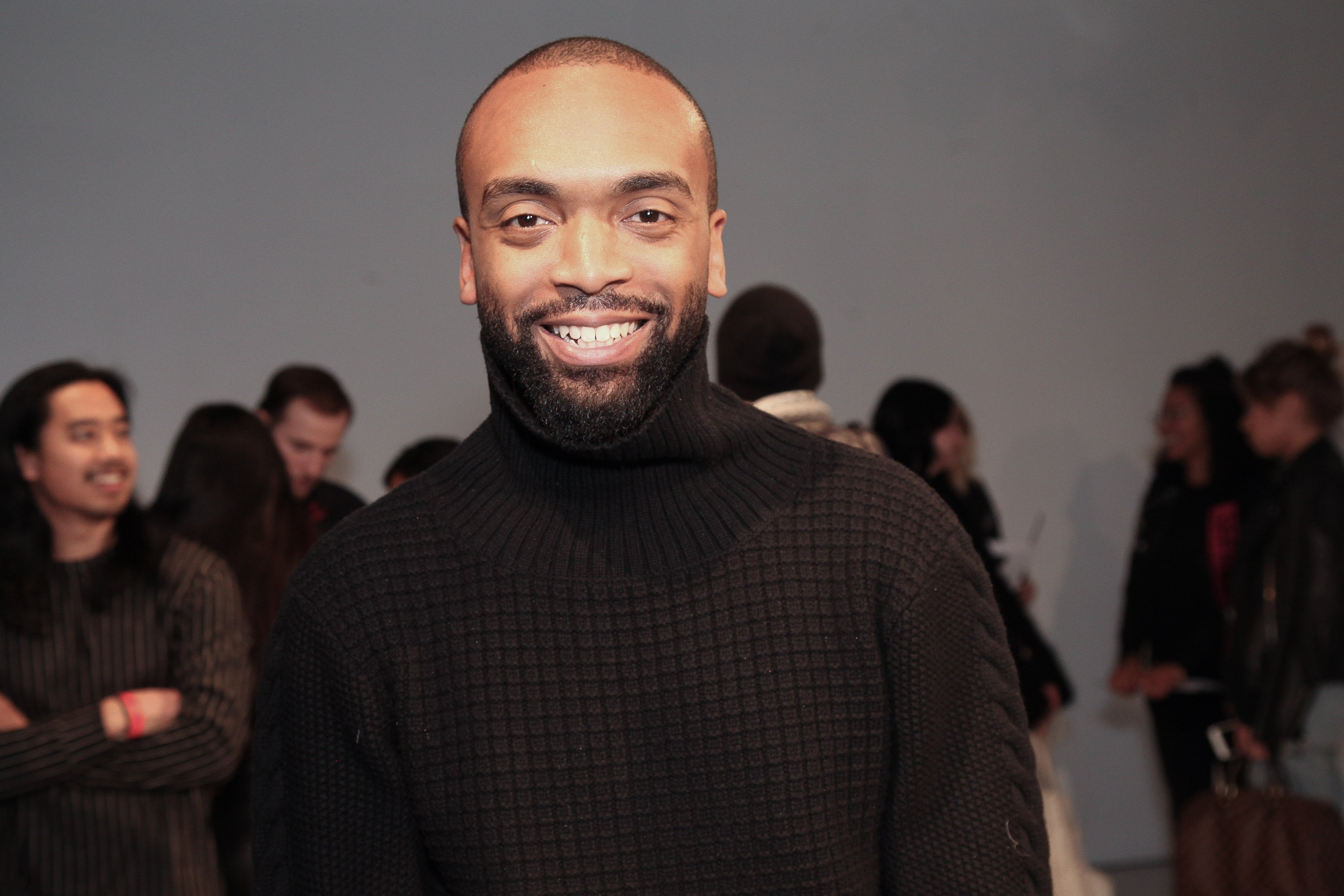 Cheers To The Black Designers Nominated For This Year's CFDA Awards