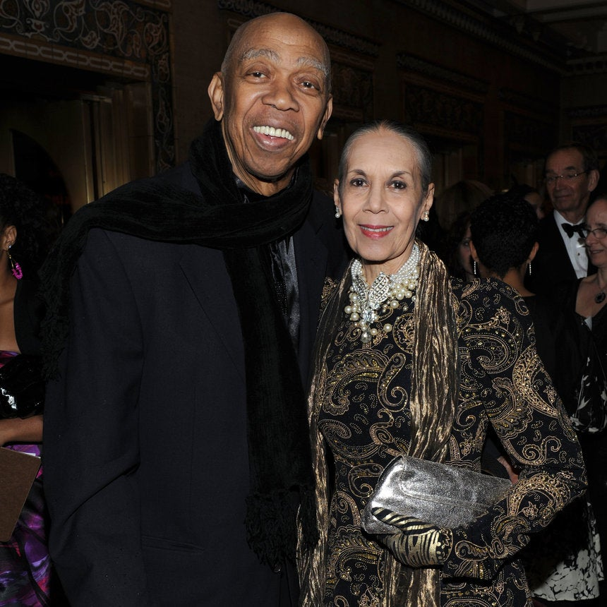 Kennedy Center Honoree Carmen de Lavallade Wishes Her Husband Was Alive To See Her Awarded